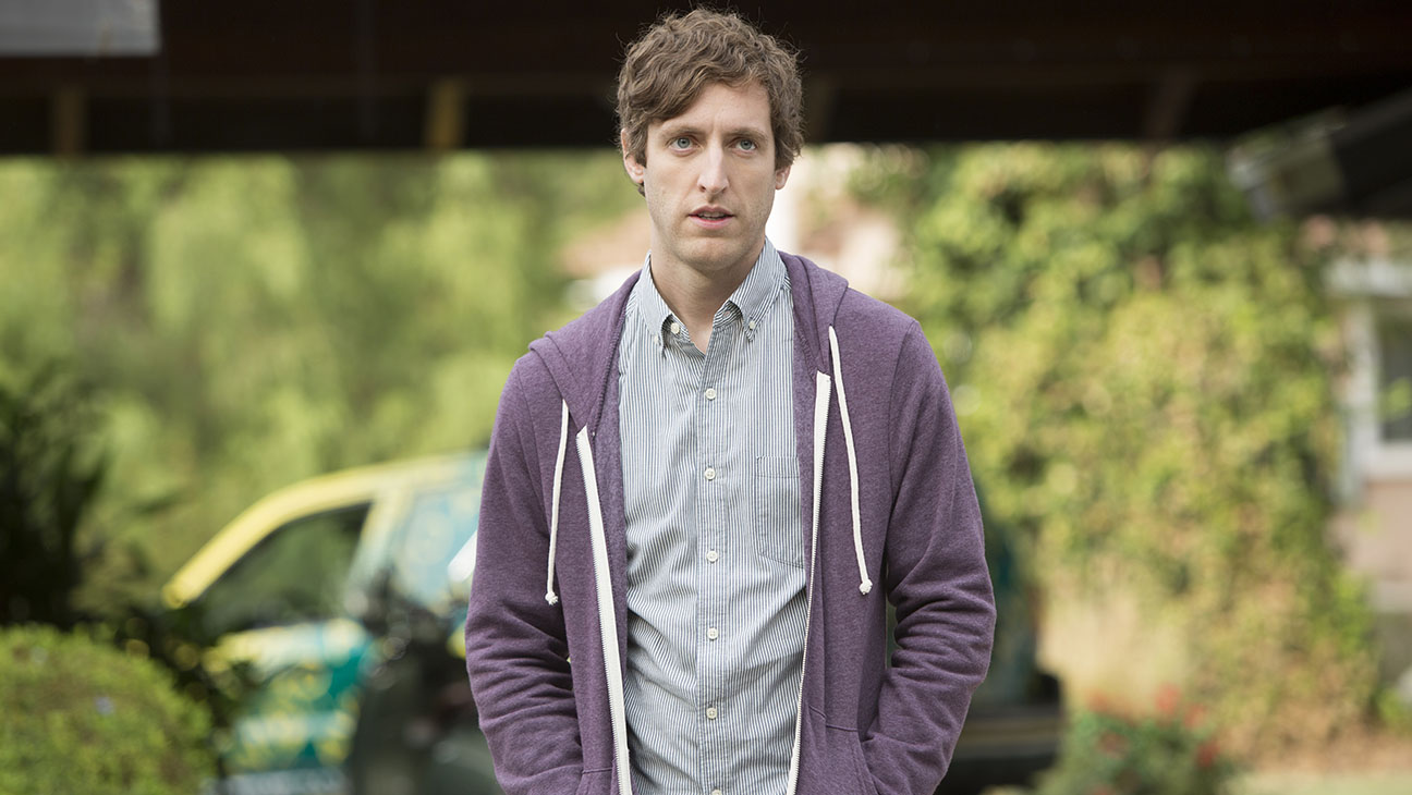 Silicon Valley Thomas Middleditch Still - H 2015