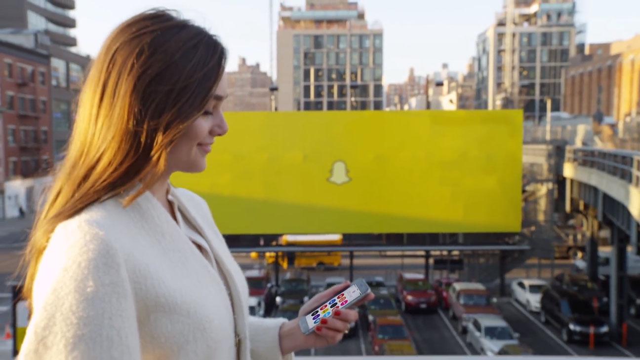 Snapchat - H 2015