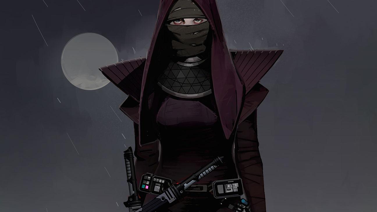 Star Wars Uprising - H 2015