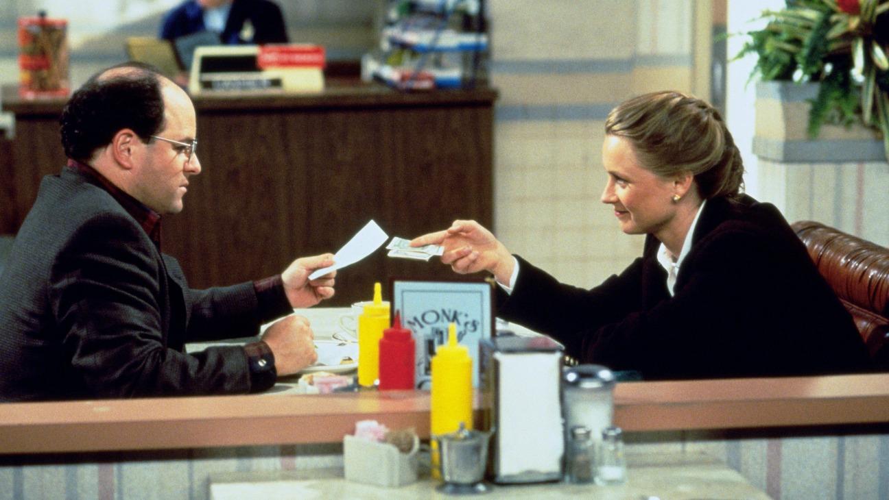 Seinfeld Jason Alexander Heidi Swedberg - H 2015