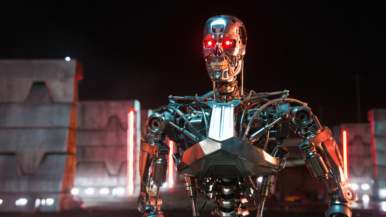 Terminator: Genisys Still 4 - H 2015
