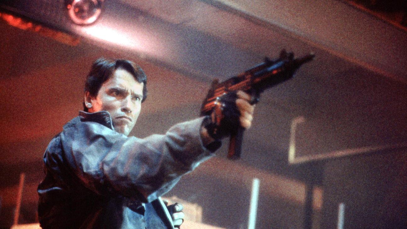 'Terminator' Movies (1984-2015)