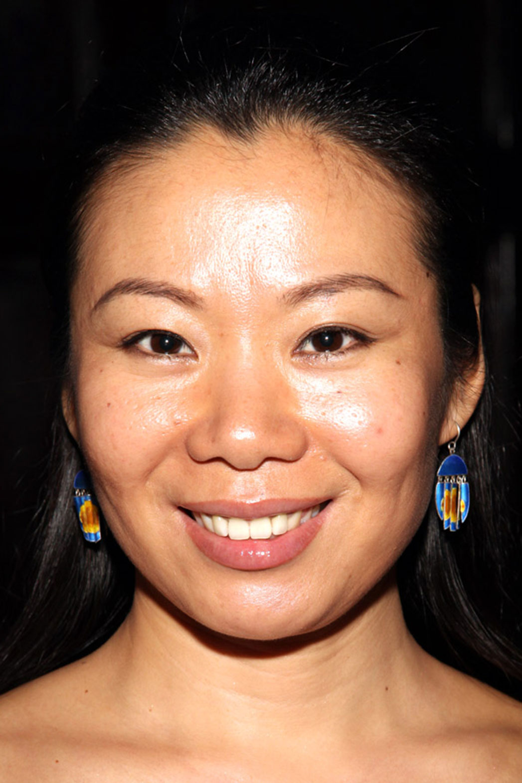 Tess Liu - P 2015