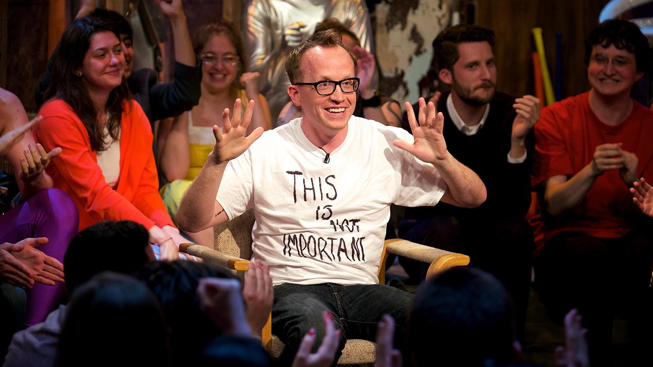 The Chris Gethard Show - H 2015