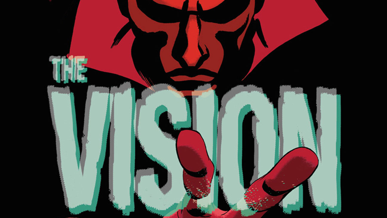 The Vision Illustration - H 2015