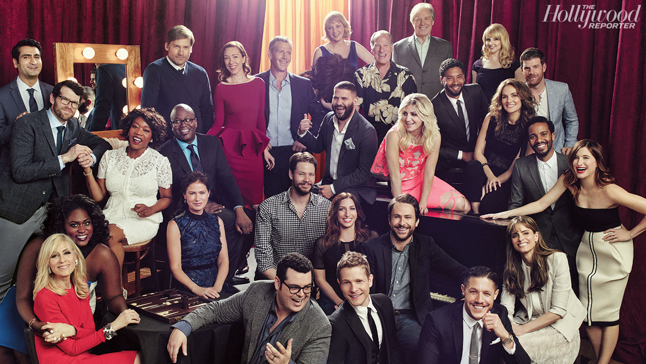 THR Supporting Actors - H 2015