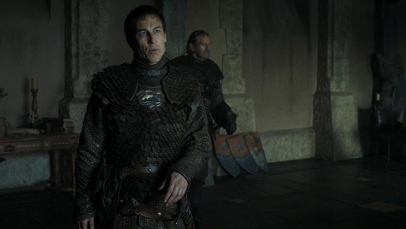 Tobias Menzies Game of Thrones - H 2015