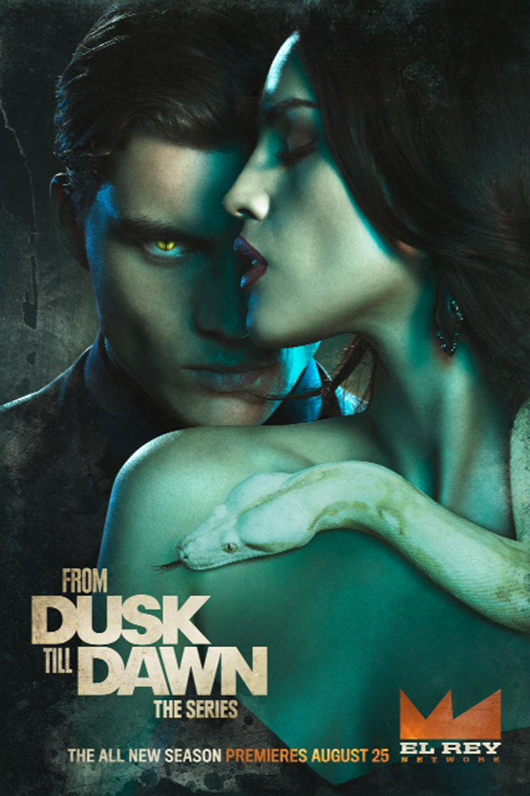 Dusk to Dawn Season 2 - P 2015