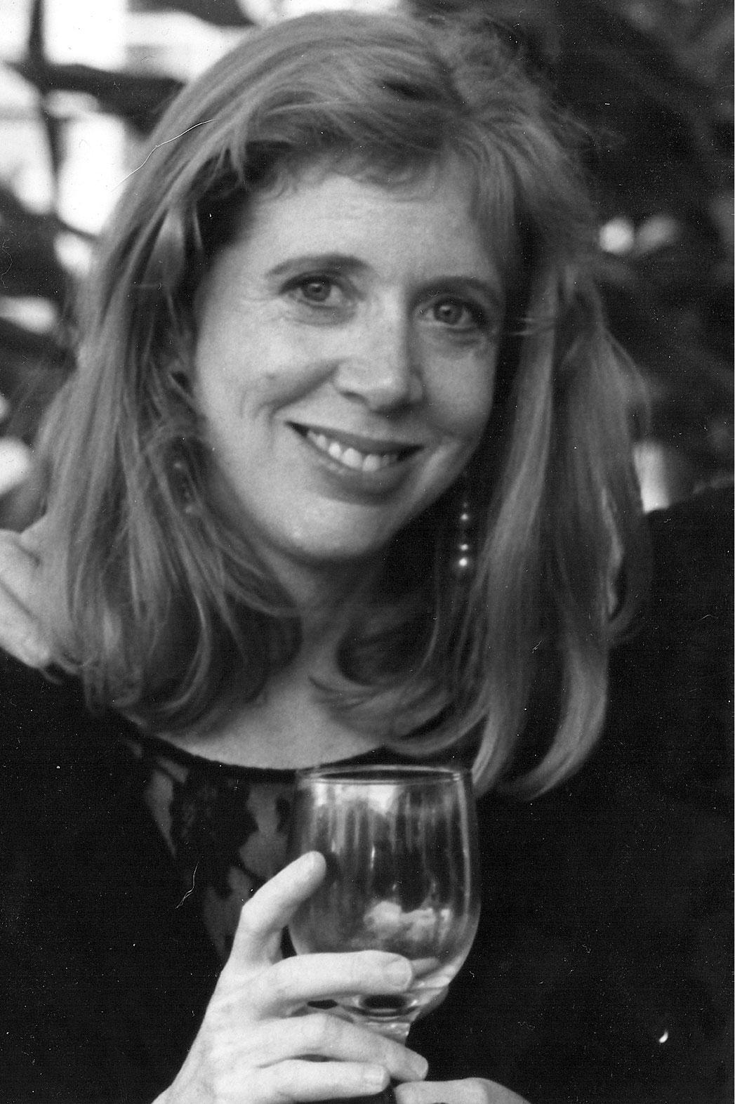 Julie Kirkham - H 2015