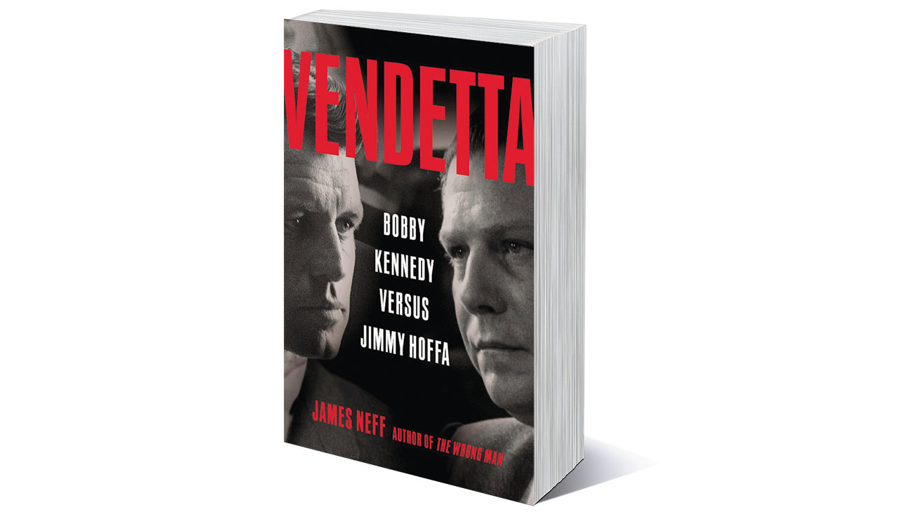 Vendetta Cover - H 2015