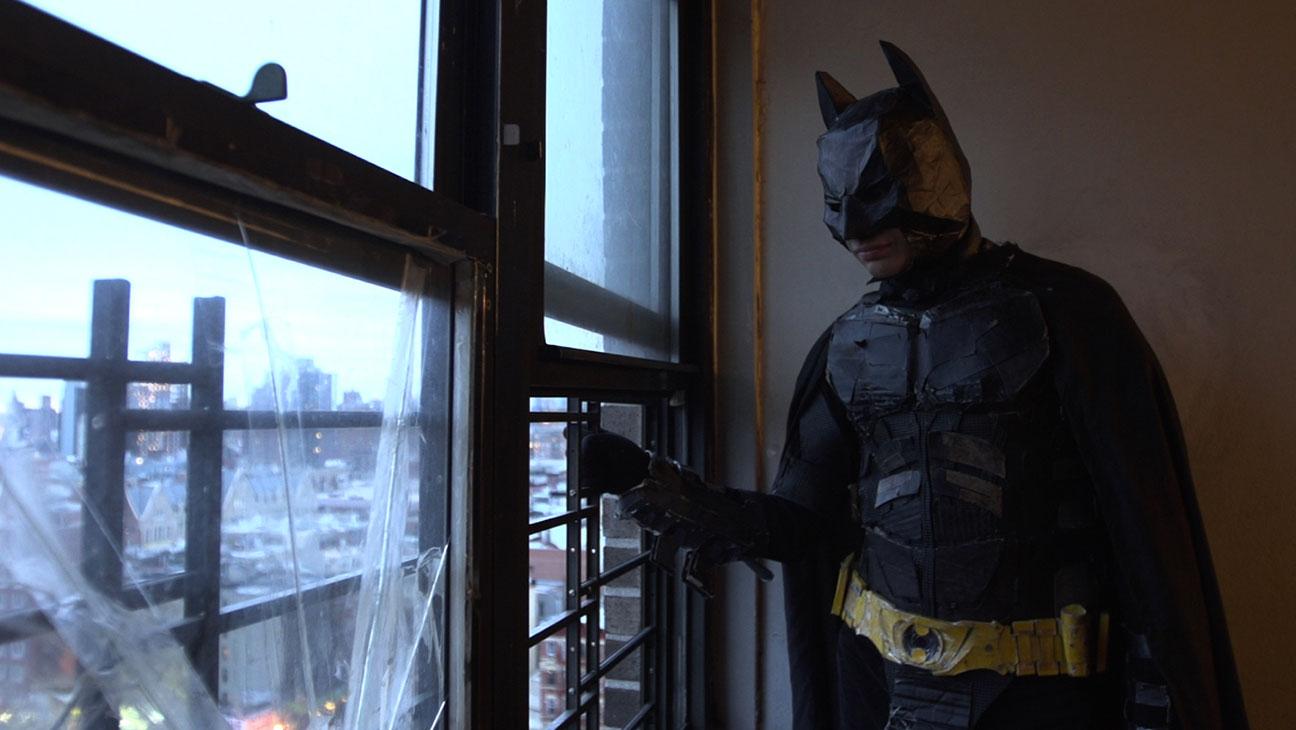Wolfpack Batman - H 2015