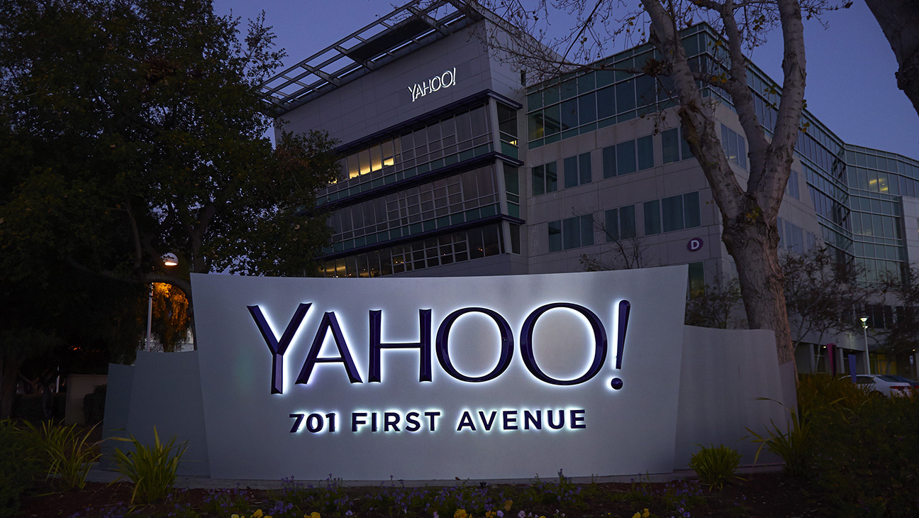 Yahoo Sunnyvale - H 2015