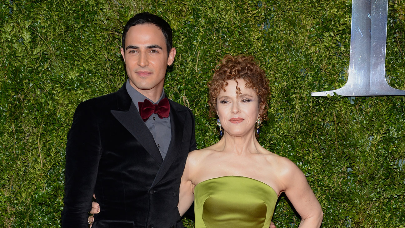 This Is Why Zac Posen Ruled The Tonys Red Carpet Hollywood Reporter