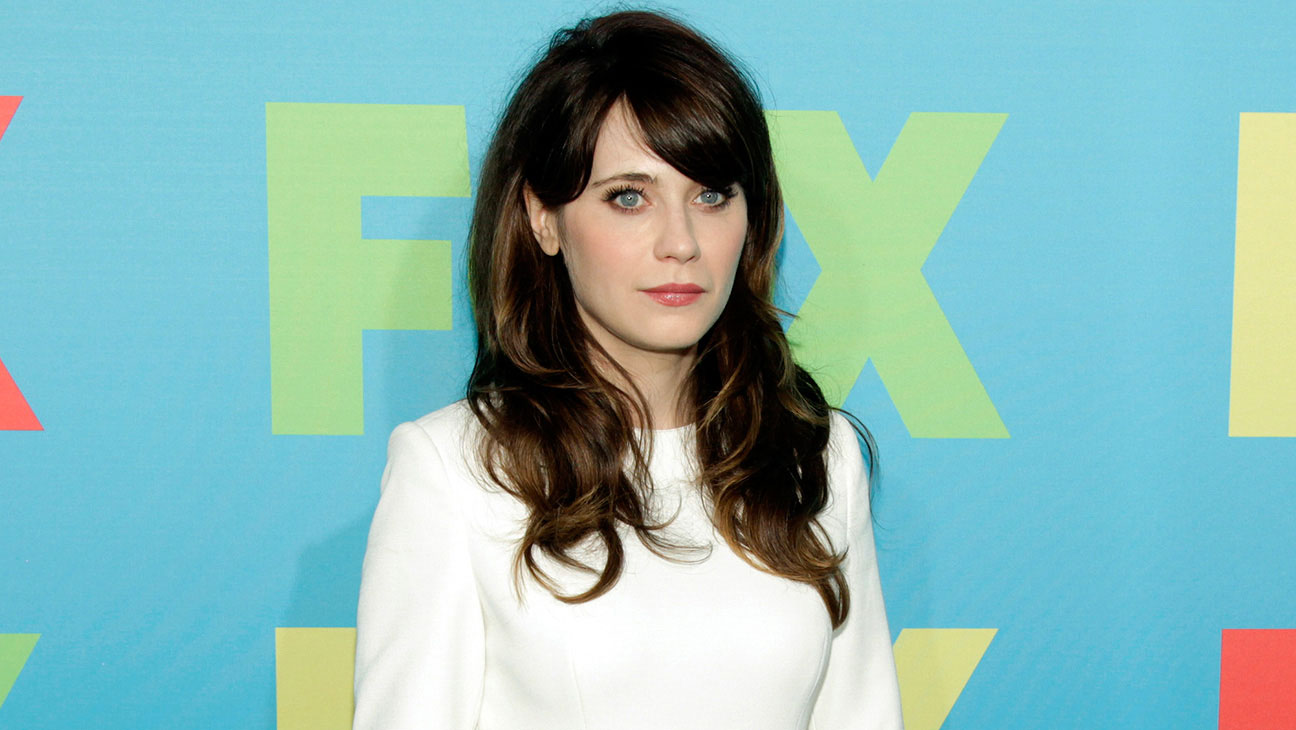 Zooey Deschanel - H 2015