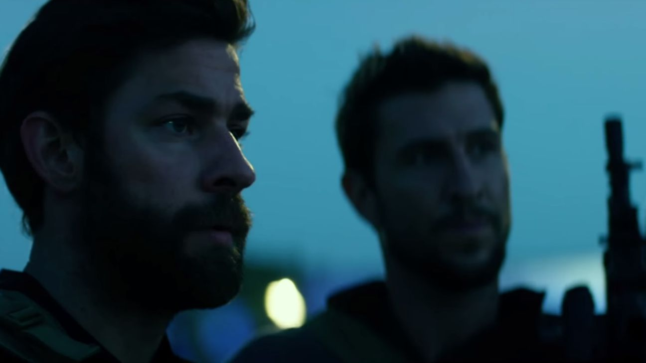 13 Hours - H - 2015