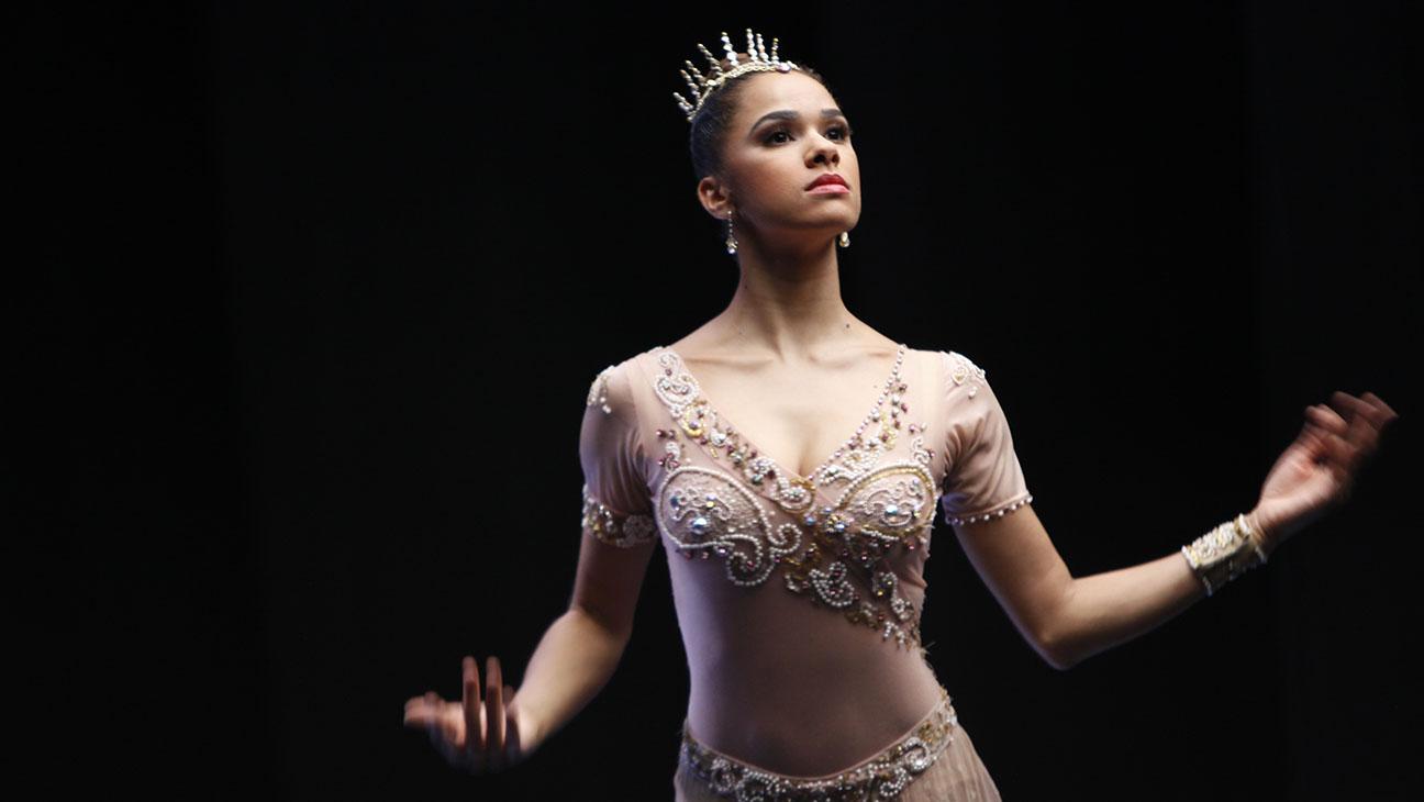A Ballerina's Tale Still - H 2015
