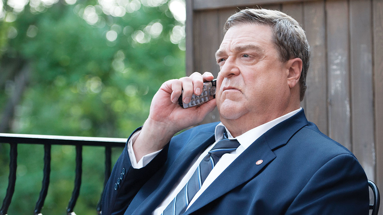 Alpha House Still - H 2015