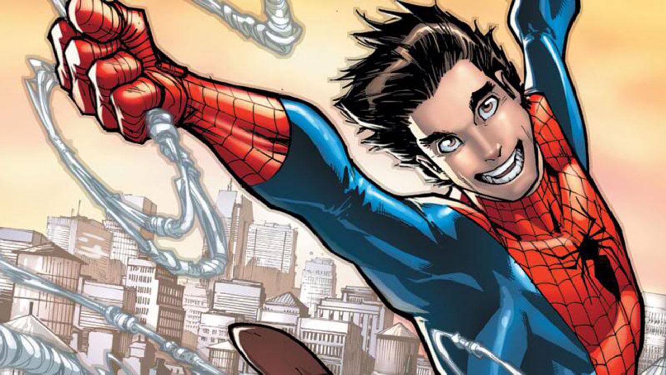 Amazing Spiderman 1 - H 2015