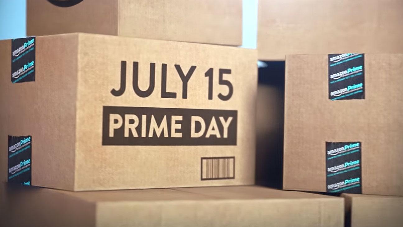 Amazon Prime Day - H 2015