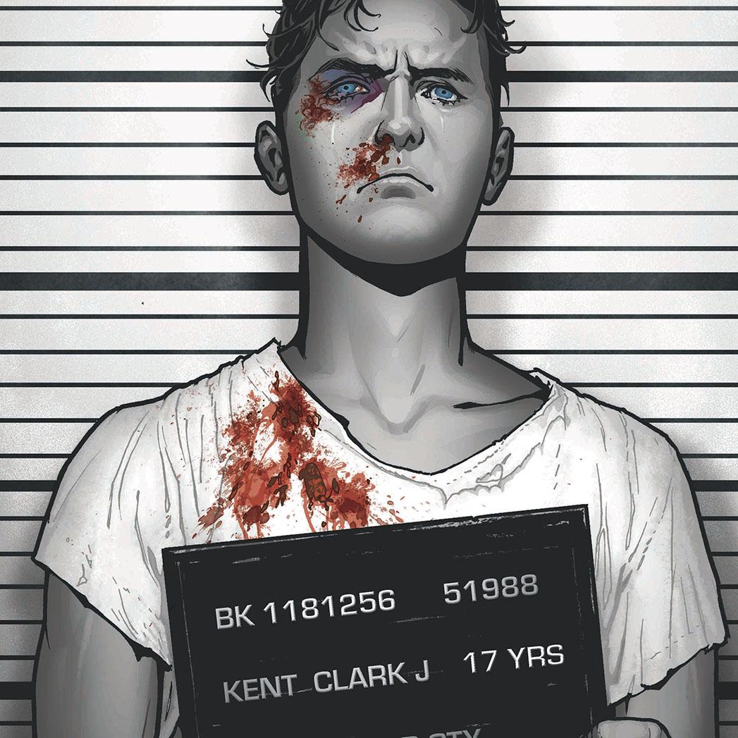 American Alien Cover - S 2015