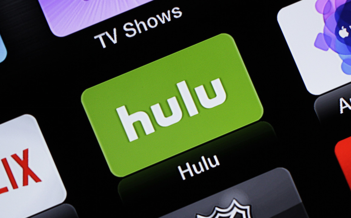 Hulu Icon H 2015