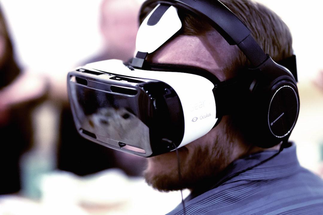 Samsung Gear VR Headset H 2015