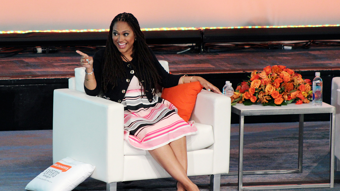 Ava DuVernay BlogHer H 2015