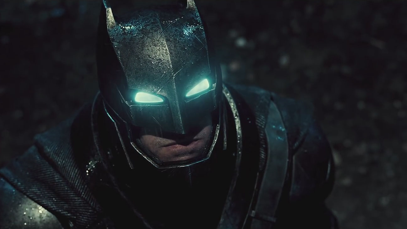 Batman vs Superman: Dawn of Justice Trailer Still 2 - H 2015