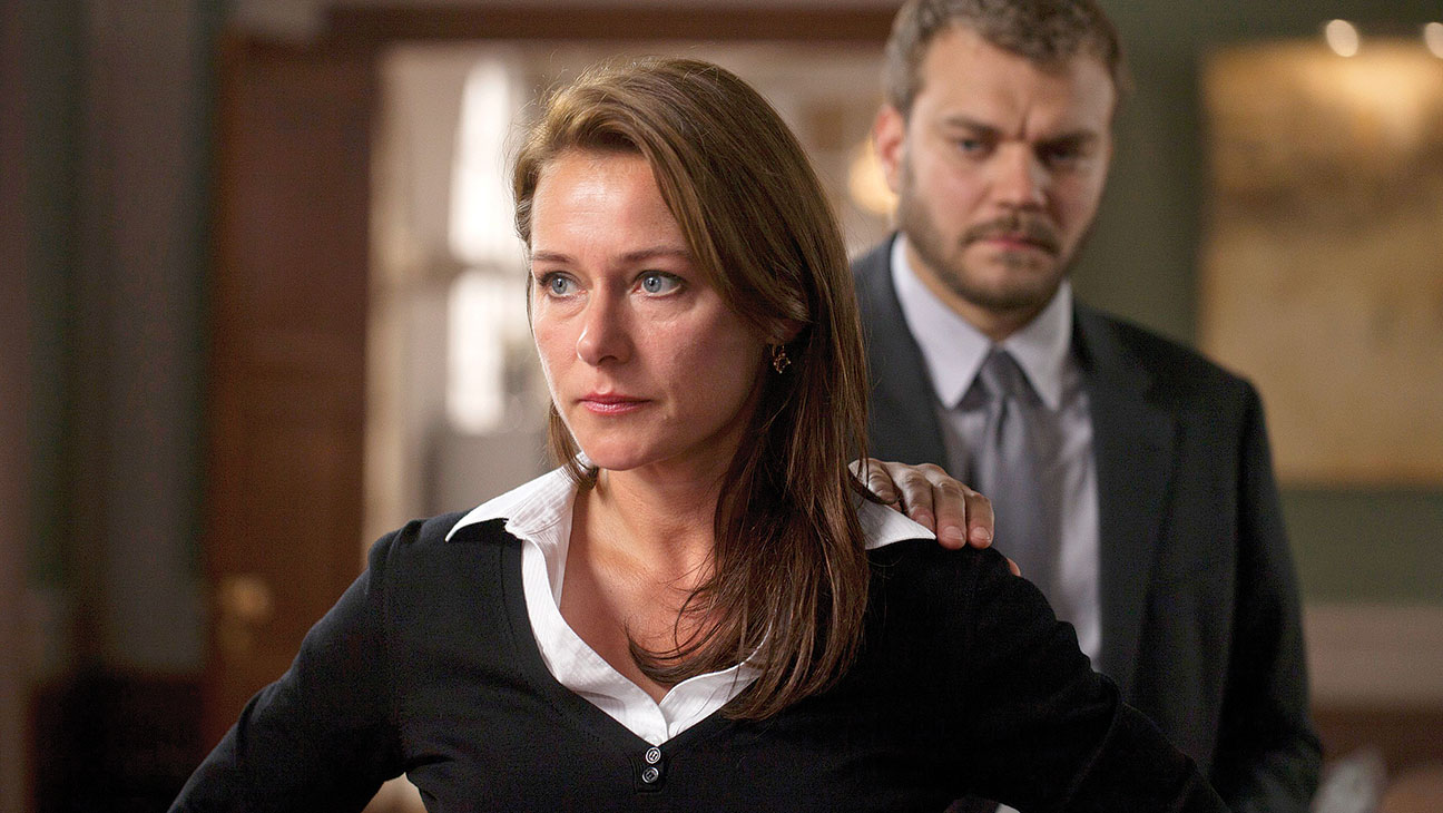 Danish 'The Rain' Stars Join Netflix's New Season of 'Borgen'