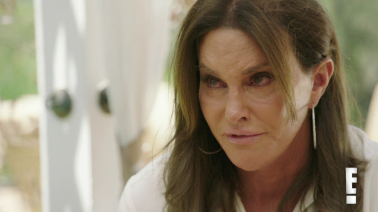 Caitlyn Jenner 'I Am Cait' Promo — H 2015