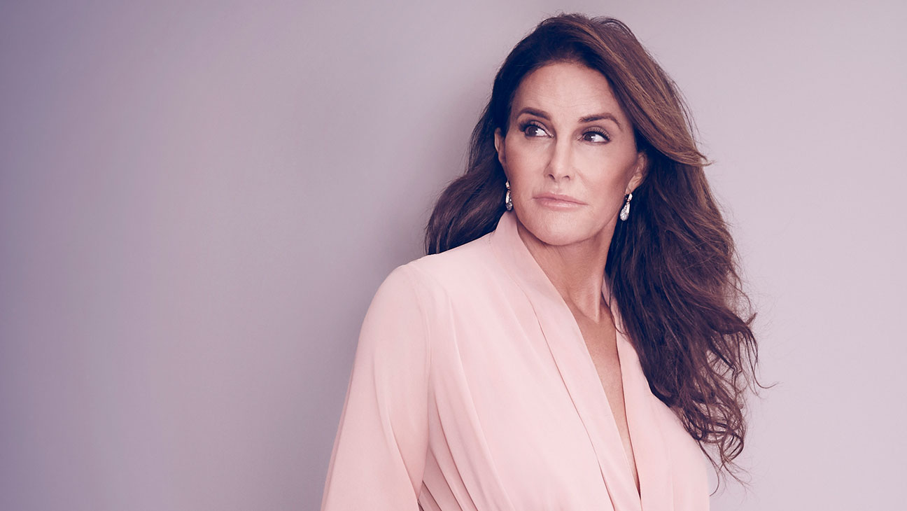 Caitlyn Jenner, 'I am Cait' Promo Pic - H 2015