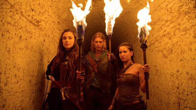 Shannara Chronicles - H 2015