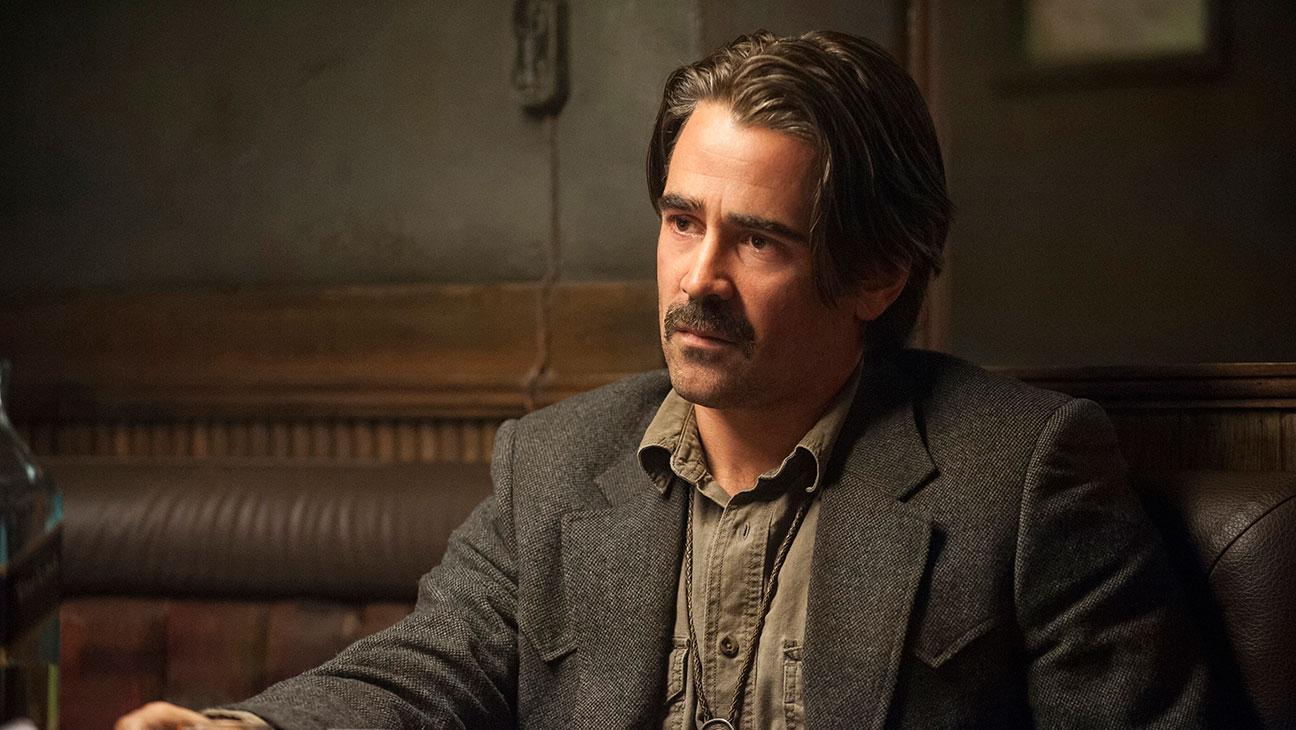 Colin Farrell, True Detective Still - H 2015