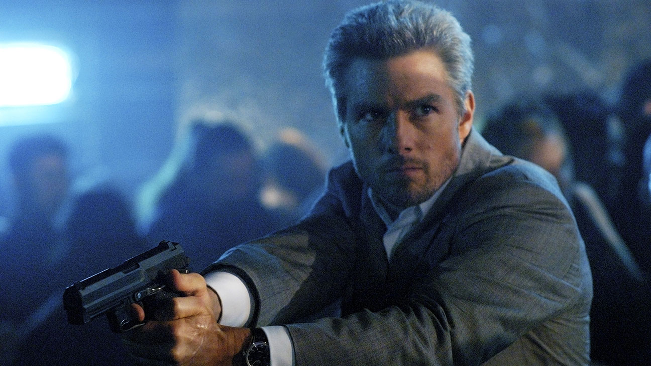 Collateral Tom Cruise Still - H 2015