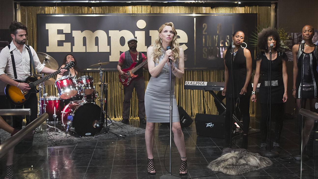 Courtney Love Empire - H 2015