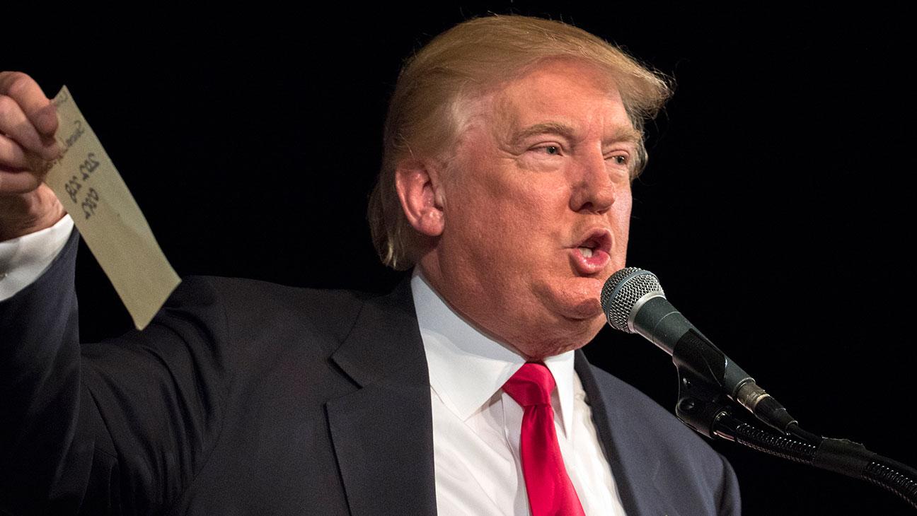Donald Trump 1 - H 2015