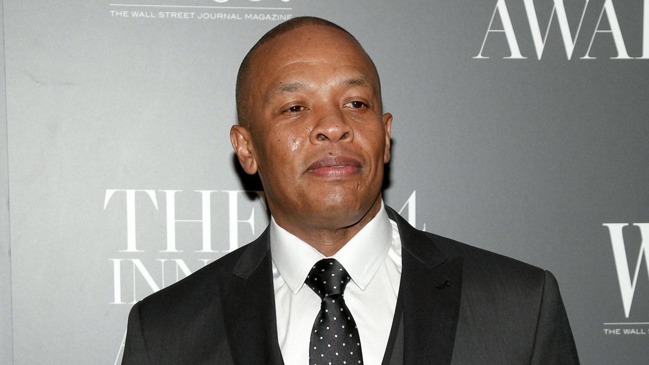 Dr. Dre - H 2015
