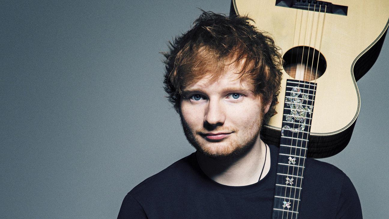 Ed Sheeran - H 2015
