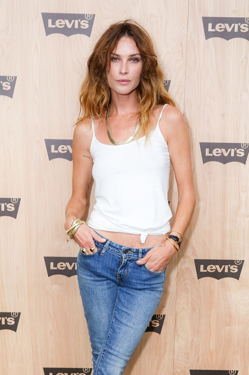 Erin Wasson Debuts Fine Jewelry Line Hollywood Reporter