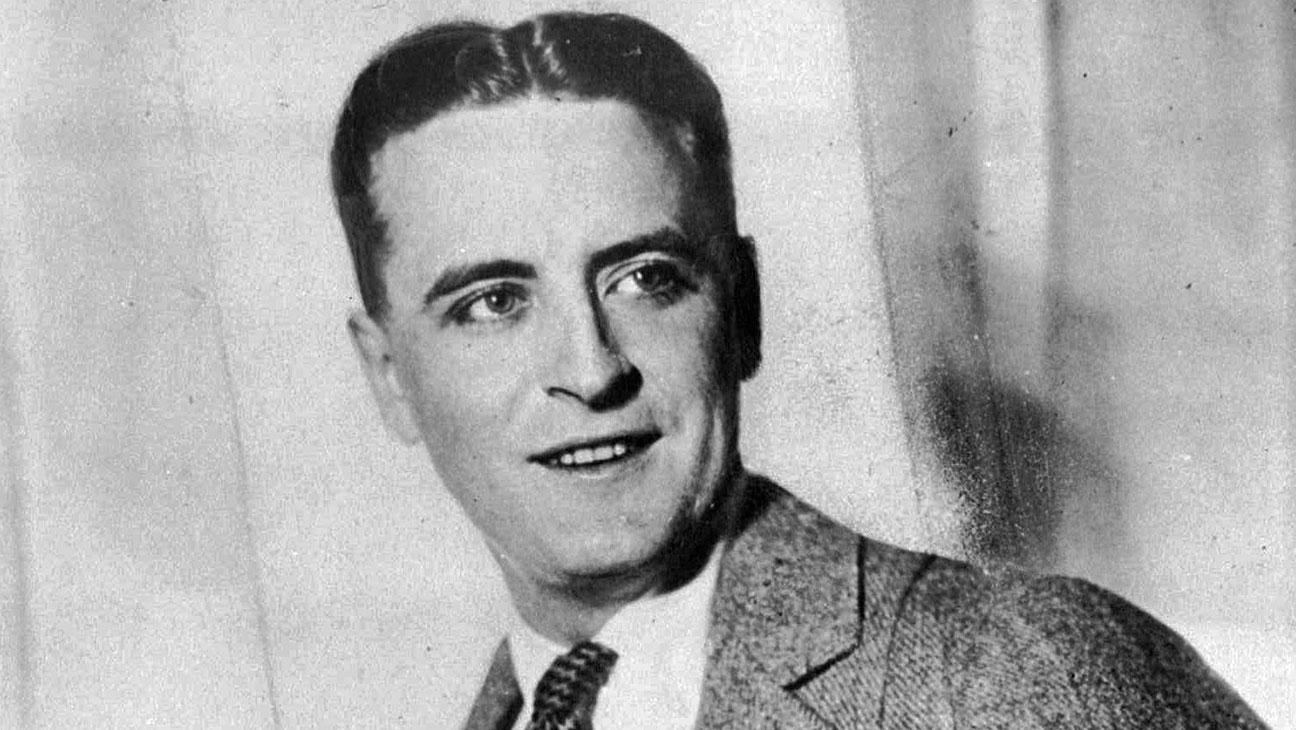 F. Scott Fitzgerald - H 2015