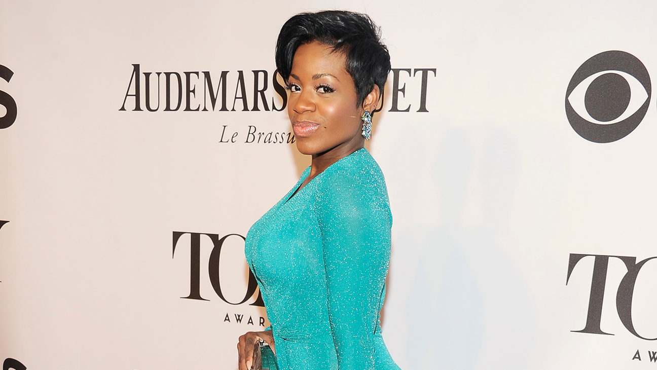 American Idol Winner Fantasia Barrino Marries Kendall Taylor On A Yacht Hollywood Reporter
