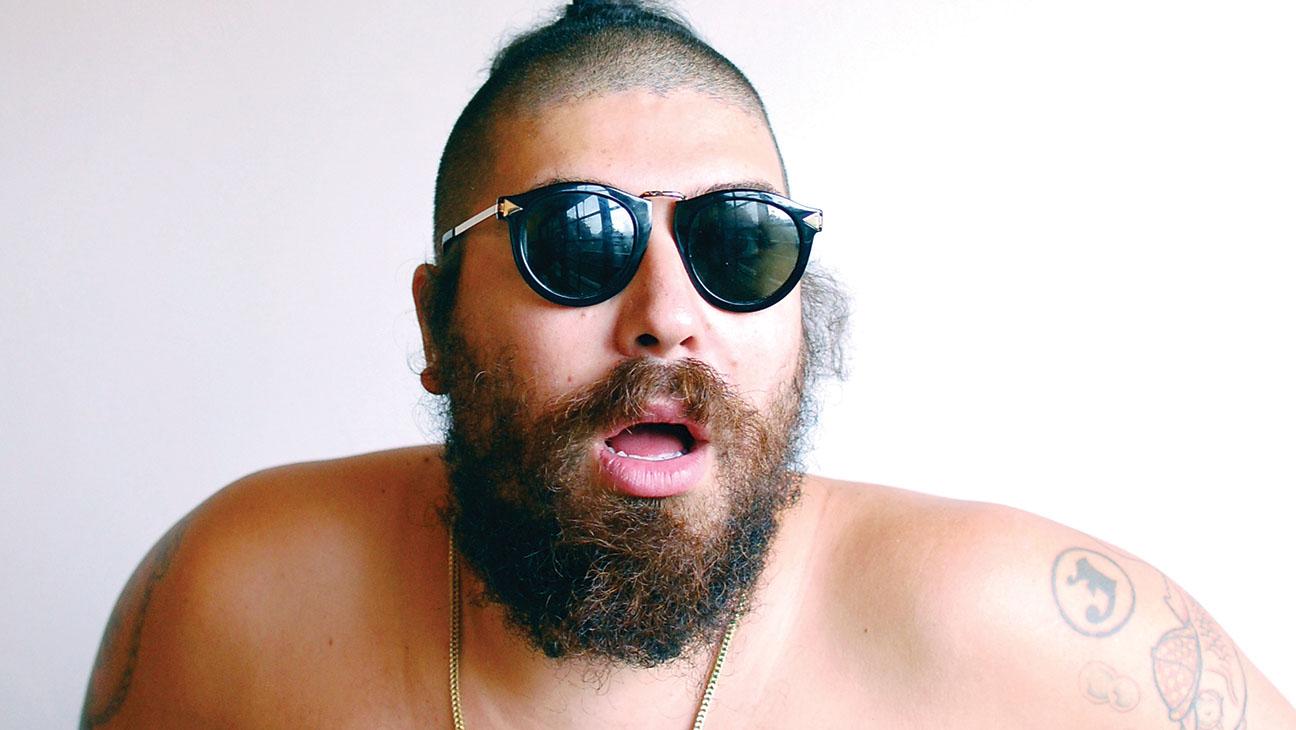Fat Jewish - H 2015