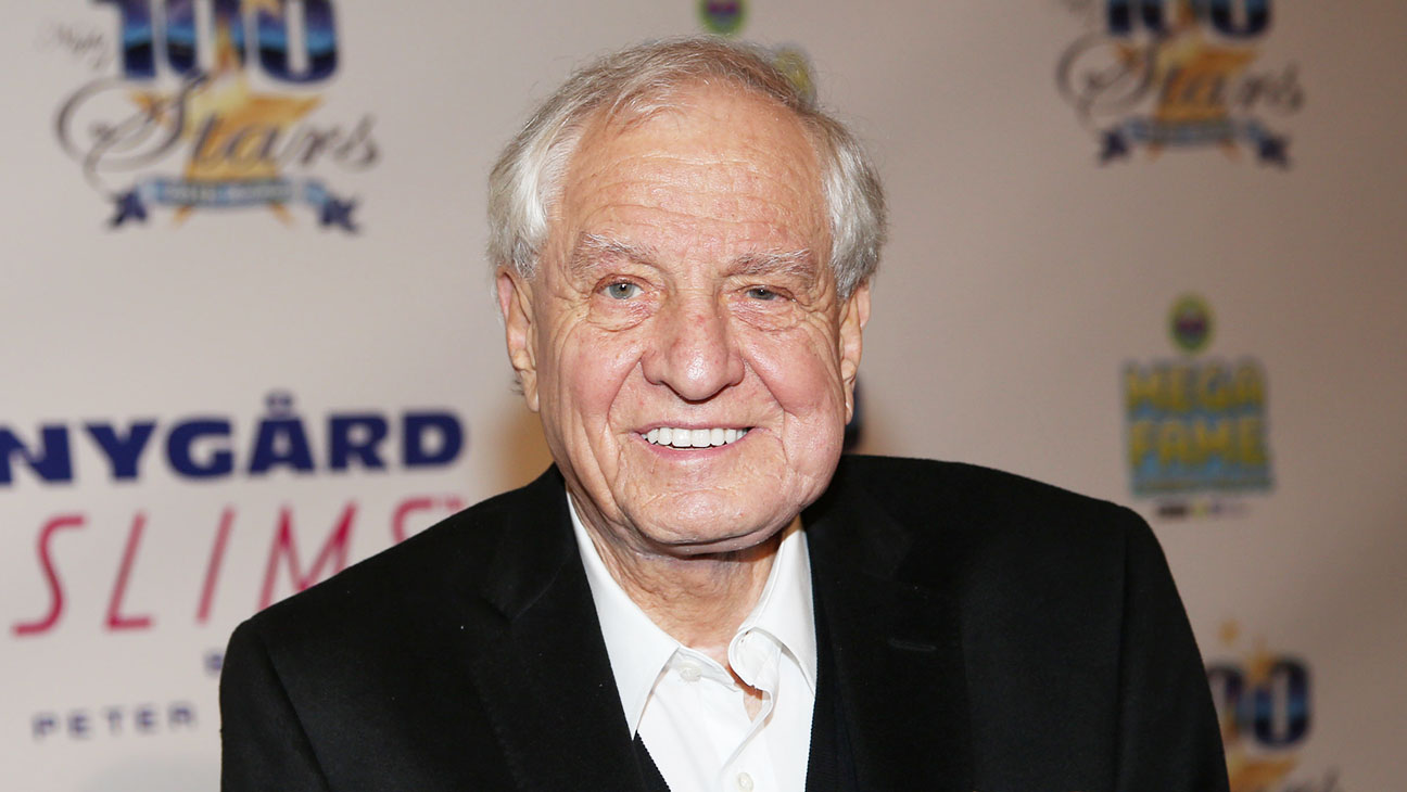 Garry Marshall - H 2015