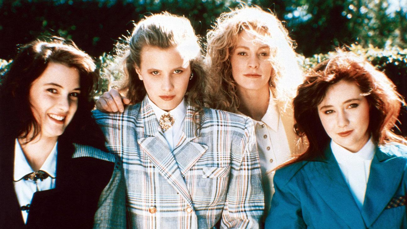 'Heathers,' 1988