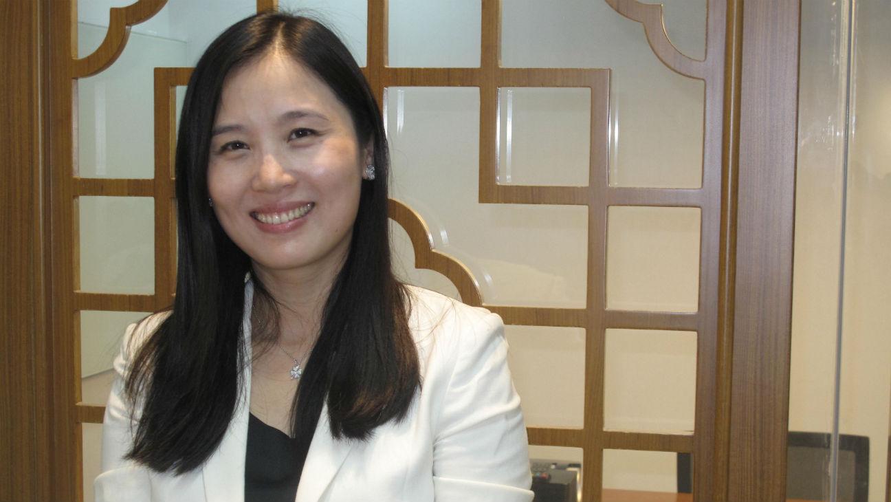 Ivy Zhong - H 2015