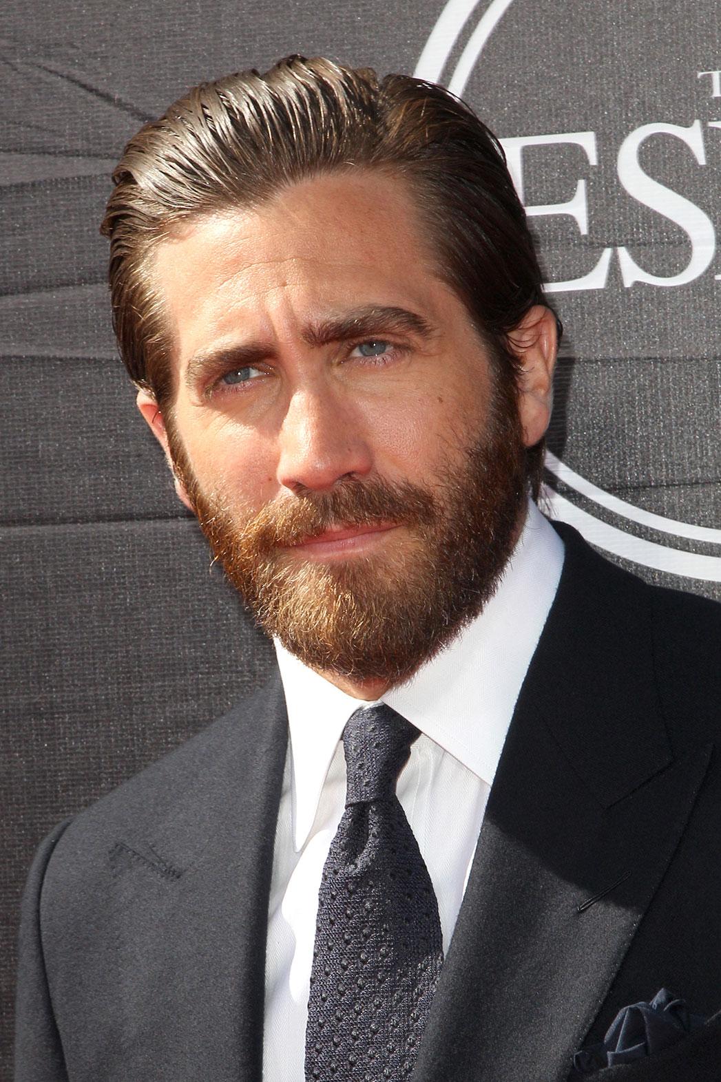 Jake Gyllenhaal 2015 ESPYs - P 2015