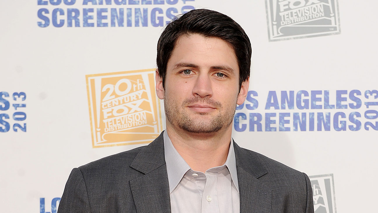 James Lafferty - H 2015