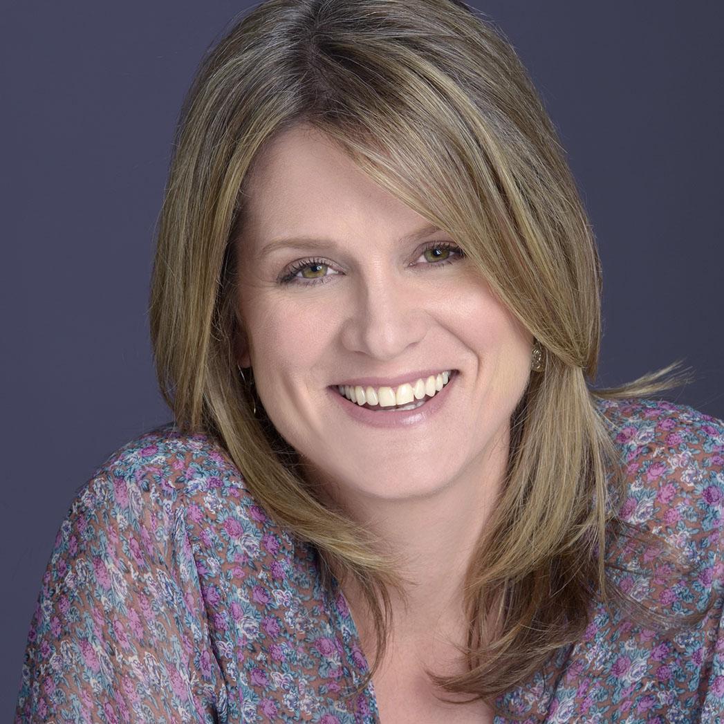 Jane Tranter - S 2015