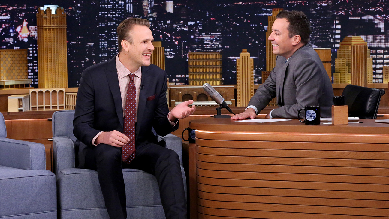 Jason Segel Tonight Show H 2015