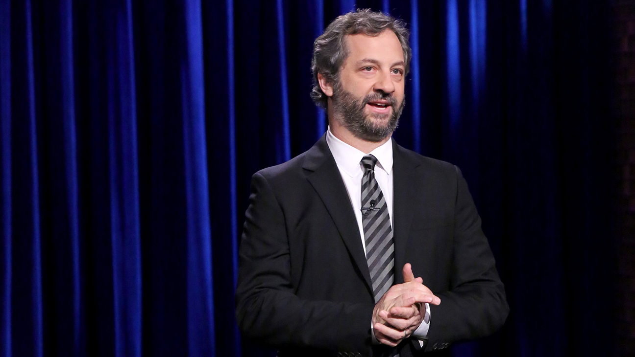 Judd Apatow Tonight Show H 2015